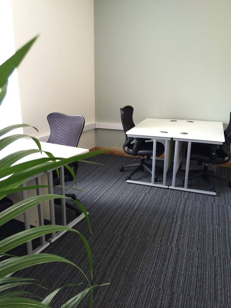 meeting rooms and desk space for hire, Hipperholme, Halifax